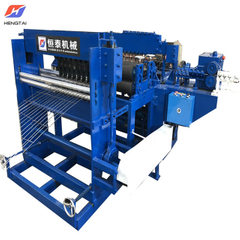 8 Rolls Brick Force Mesh Welding Machine
