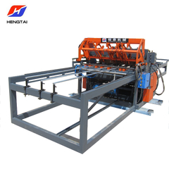Fence Panel Welding Machine