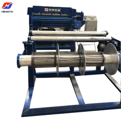 3 Rolls Brick Force Mesh Welding Machine